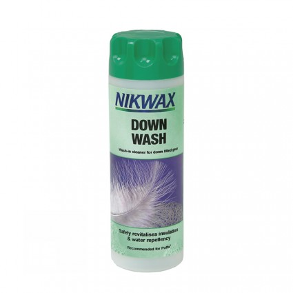 NIKWAX Down Wash 300ml