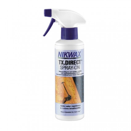 NIKWAX Spray-On TX.Direct 500ml