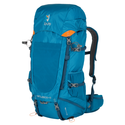 Ortler 38+8 Backpack