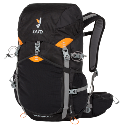 Bernina 22 Backpack