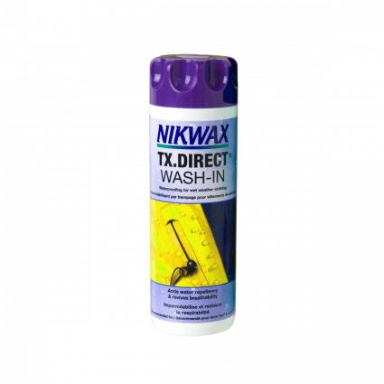 NIKWAX Wash-in TX.Direct 300ml