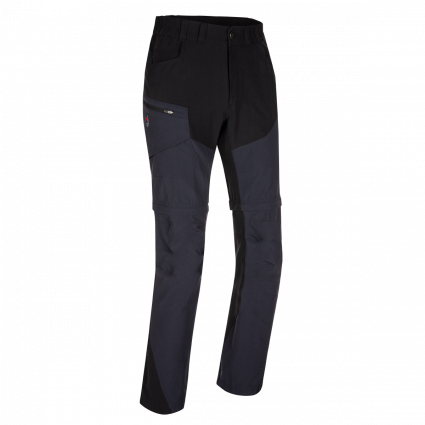 Magnet Zip Off Pants