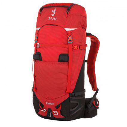 Eiger S Backpack