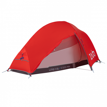 Litio 1 UL Tent