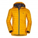 Creston JKT Saffron